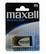 Maxell 6LR61 9V paristo