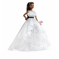 Barbie Signature 60th Anniversary- nukke