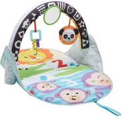 Fisher Price puuhamatto 2 in 1