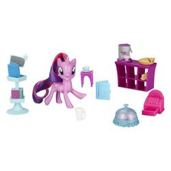 My Little Pony on The Go Twilight Sparkle