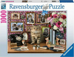 Ravensburger My Cute Kitty