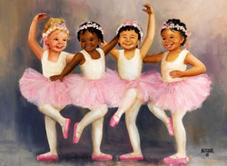 Anatolian Little Ballerinas