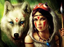 Anatolian Warrior Princess