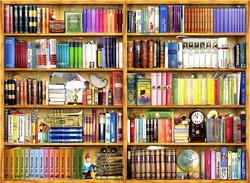 Anatolian Bookshelves