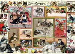 Anatolian Cute Kittens&Comical Dogs palapelit