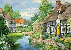 Falcon Riverside Cottages