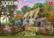 Jumbo The Farmer´s Cottage palapeli