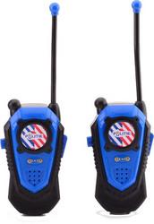 Poliisin radiopuhelimet