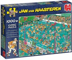 Jan Van Haasteren Hockey Championship