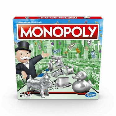 Monopoly -lautapeli