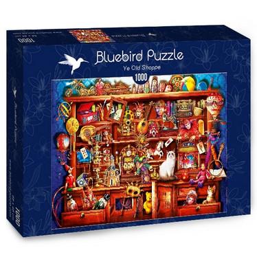 Bluebird Ye Old Shoppe palapeli