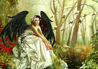 Bluebird Swan Song palapeli