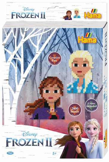 Hama 7964 WD Frozen 2 2000