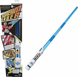 Star Wars Lightsword Scream Saber -Valomiekka, 50cm