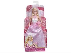 Barbie Pride Doll Morsiusnukke