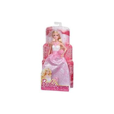 Barbie Bride Doll Morsiusnukke