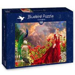 Bluebird Concubine palapeli