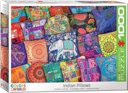 Eurographics Indian Pillows palapeli