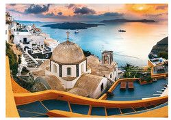 Trefl Santorini palapeli