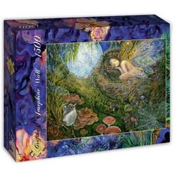 Grafika Josephine Wall - Fairy Nest palapeli
