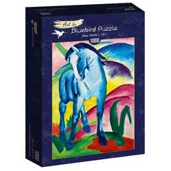 Bluebird Franz Marc Blue Horse palapeli