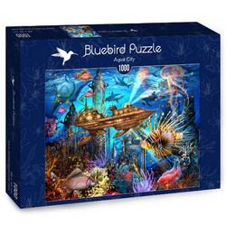 Bluebird Aqua City palapeli