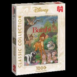 Disney Classic collection Bambi palapeli