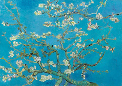 Vincent Van Gogh Almond Blossom palapeli