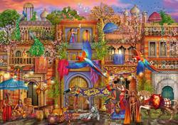 Bluebird Ciro Marchetti-Arabian Street palapeli