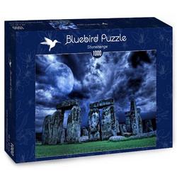 Bluebird Stonehenge palapeli