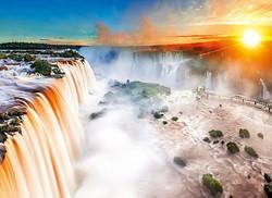 Clementoni Waterfall palapeli