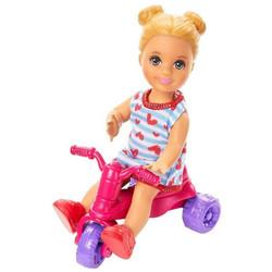 Barbie Skipper Babysitter Ruoka-aika leikkisetti
