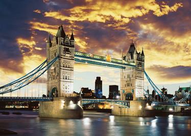 Scmidt Tower Bridge, London palapeli