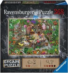 Ravensburger Escape The Green House palapeli