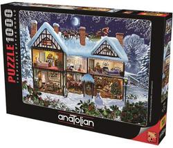 Anatolian Season House palapeli