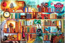 Anatolian Mystery Writers palapeli