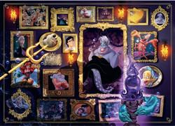 Ravensburger  Disney Villainous Ursula palapeli