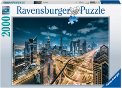 Ravensburger View of Dubai palapeli