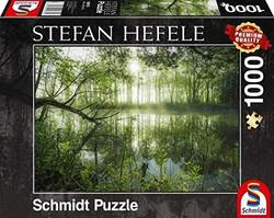 Schmidt Stefan Hefele Homeland Jungle palapeli