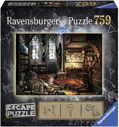 Ravensburger Escape Dragon Laboratory palapeli