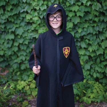 Great Pretenders Harry Potter viitta+silmälasit