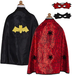 Great Pretenders Spiderman/Batman viitta