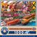 Master Pieces Lionel Train Edition - Shopping Spree palapeli 1000 p