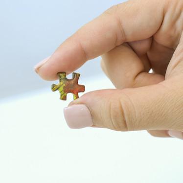 Master Pieces World's Smallest - Retro Petrol palapeli 1000 palaa