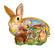 SunsOut Lori Schory - Springtime Bunnies palapeli 1000 palaa