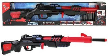 Space Revender  pehmonuolikivääri