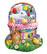 SunsOut Lori Schory - Bunny's Easter Basket palapeli 1000 palaa