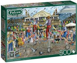 Falcon Covent Garden palapeli 500 palaa