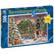 Ravensburger The Christmas Shop palapeli 500 palaa