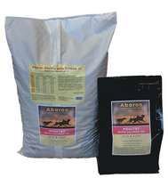 Abaron Poultry with salmon oil Skin & Coat 2,5kg